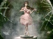 magia unas cuerdas violín, Lindsey Stirling...