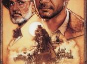 Spielberg Spielberg: Indiana Jones Última Cruzada (Indiana Last Crusade, 1989)