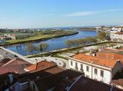 Norte Portugal. Vila Conde paseo Oporto