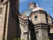 ¿Cuál segunda cúpula grande Madrid?