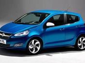 Mercosur: sustituto Chevrolet Celta llegará 2017