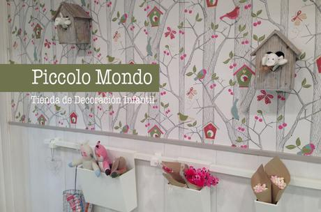 Piccolo mondo muebles infantiles con estilo paperblog - Piccolo mondo barcelona ...