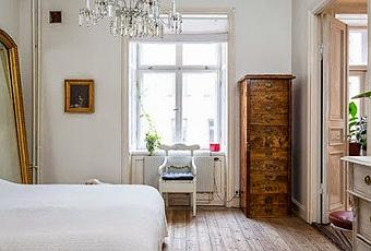 Ideas para poner un espejo en el dormitorio paperblog for Donde colocar espejos en el dormitorio