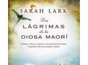 Venta... Nuevo Libro Sarah Lark: Lágrimas Diosa Maorí (Trilogía árbol Kauri.