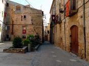 Montblanc, pueblo medieval amurallado encanto