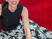 Julianna Margulies tiene estrella Hollywood