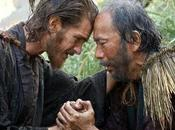 Andrew Garfield jesuita primera imagen 'Silencio', nuevo Scorsese