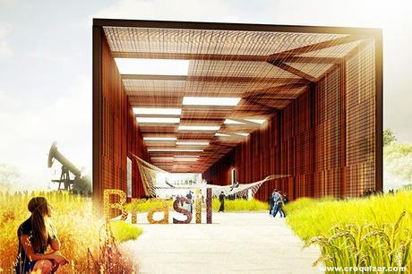 NOT-042-Brazil Pavilion Expo 2015 by Studio Arthur Casas-0