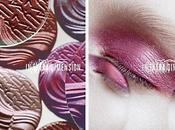 Próxima colección MAC: Extra Dimension Eyeshadows