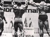 Sergio Oliva, único hombre derrotó Arnold