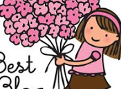 Premios atrasados: Best Blog