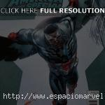 All-New Captain America Special Nº 1