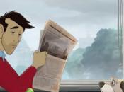 Genial animación para Coca Cola
