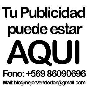 Publicidad Blog Mejor Vendedor