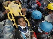 historia Lama, joven pasó días bajo escombros
