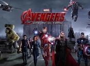 Avengers: Ultrón