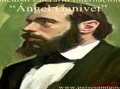 "Convocatoria para Concurso Literario Internacional ""ÁNGEL GANIVET"""