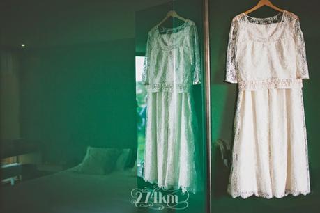 Xavi alba una preciosa boda en sant lluis de ristol paperblog - Lucio barcelona decoracion ...