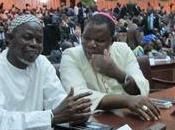 Comienza Foro Bangui Reconciliación