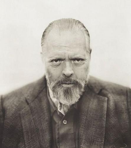 Orson Welles cumple 100 años.