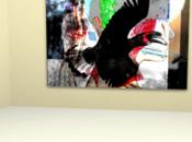 exposiciones virtuales Dibujo Artístico