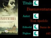 Buenaventura Toni Aparicio