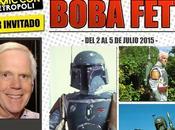 Bobba Fett estará Metrópoli Gijón.
