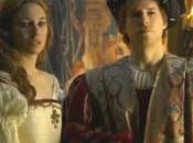 Primer avance 'Carlos Emperador', Álvaro Cervantes Blanca Suárez
