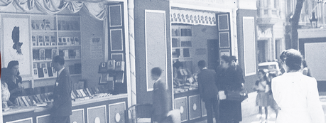 Editorial Vivelibro presente en la 74ª edición de la Feria del Libro