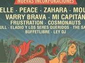 Festival 2015: Yelle, Peace, Zahara, Mourn, Varry Brava, Capitán, Full, Eladio Seres Queridos...