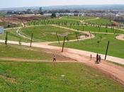Córdoba ciudad andaluza zonas verdes
