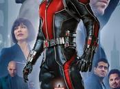 Nuevo póster película MARVEL ANT-MAN