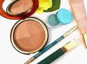 Aquatic Treasures: Colección maquillaje verano Clarins