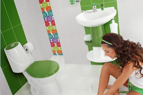 5 Consejos Para Remodelar Tu Baño Con Poco Dinero Paperblog