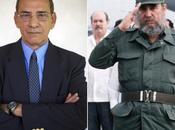 Fidel Castro operaba como capo droga