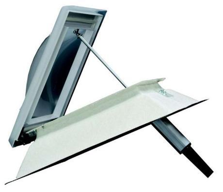 Tipos de ventanas para tejados cu l encaja con tu - Tipos de tejados ...