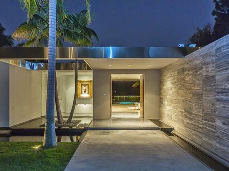 Accesos a viviendas minimalistas paperblog for Viviendas minimalistas