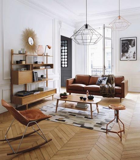 Las nuevas tendencias decorativas de maisons du monde en el ...