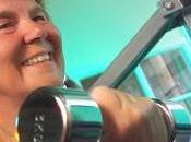 Programa acondicionamiento fisico para personas mayores