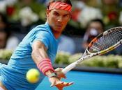 Rafael Nadal Simone Bolelli Vivo, Mutua Madrid Open