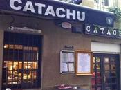 Restaurante Catachu Pamplona