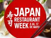 Japan Restaurant week mayo Barcelona Madrid
