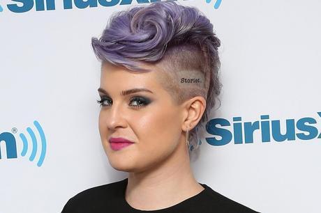 Celebrities Visit SiriusXM Studios - July 1, 2014