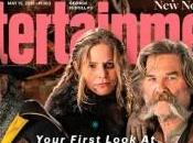 Primer vistazo protagonista 'The Hateful Eight', nuevo Tarantino