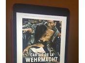 Cartas Wehrmacht, Marie Moutier