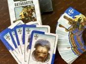 Ultima hora!Filtradas cartas Knights...en alemán
