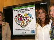 feria comarcal 'Sabor Málaga' Costa Oriental Nerja reunirá cerca medio centenar empresarios locales
