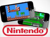 Confirmado: Nintendo para Smartphone