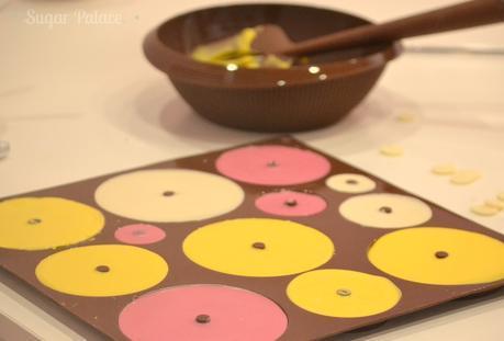 ♥ Huevo de Chocolate 3D ♥