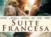 "Crítica ""Suite Francesa"", dirigida Saul Dibb."